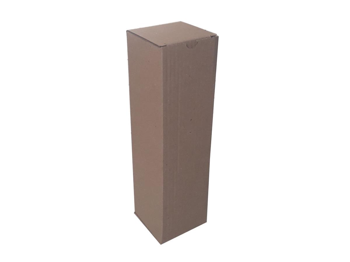 Lote de Caixas de papelão 10x10x36 cm