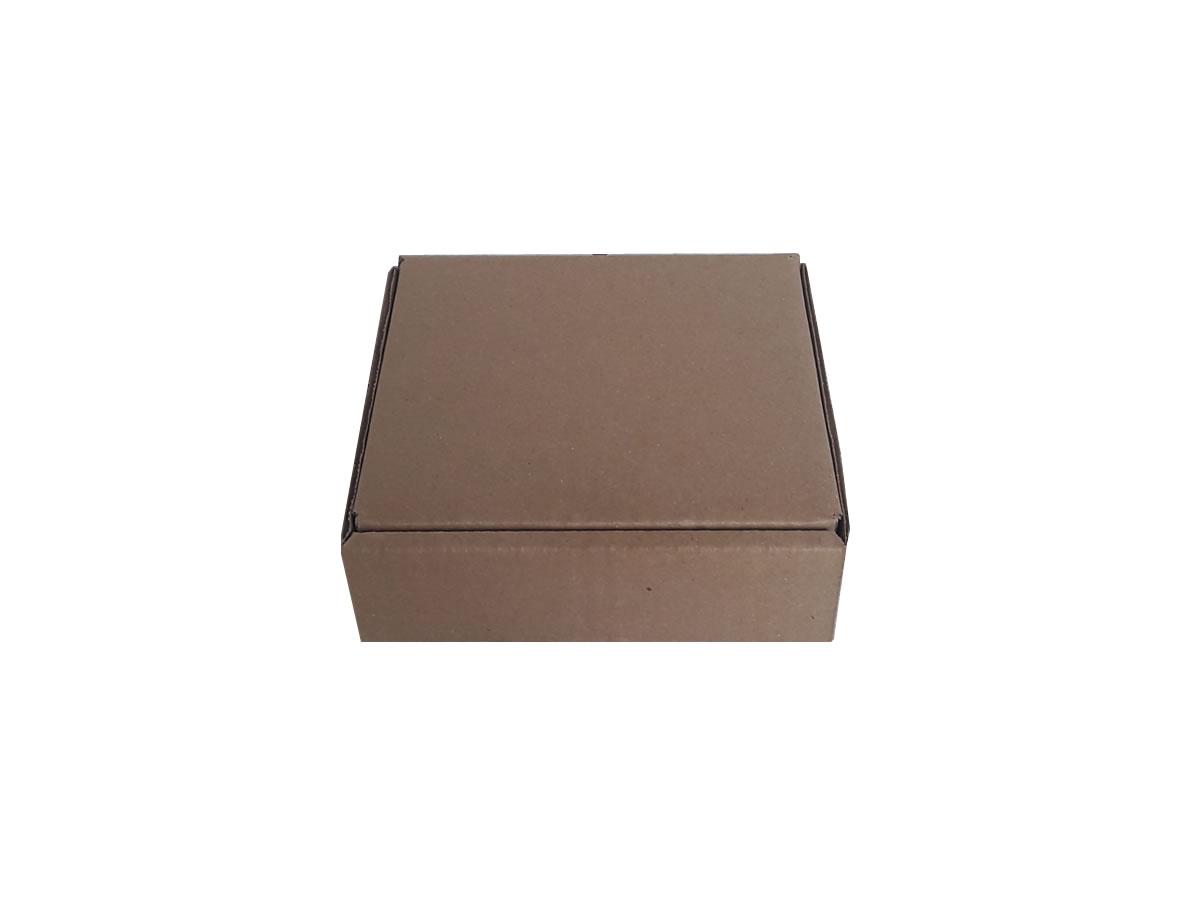 Lote de Caixas de Papelão 14x13x4,5 cm