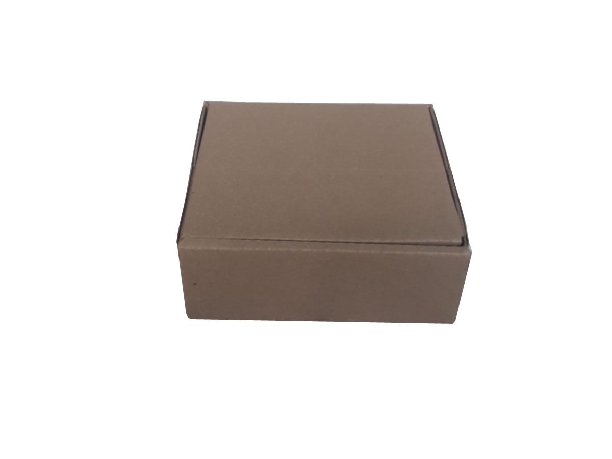 Lote de Caixas de papelão 16x14x6,5 cm