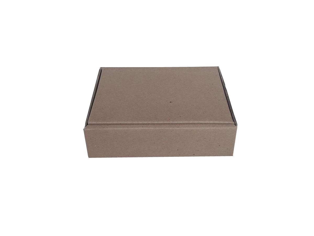 Lote de Caixas de Papelão 18,5x14,5x5 cm