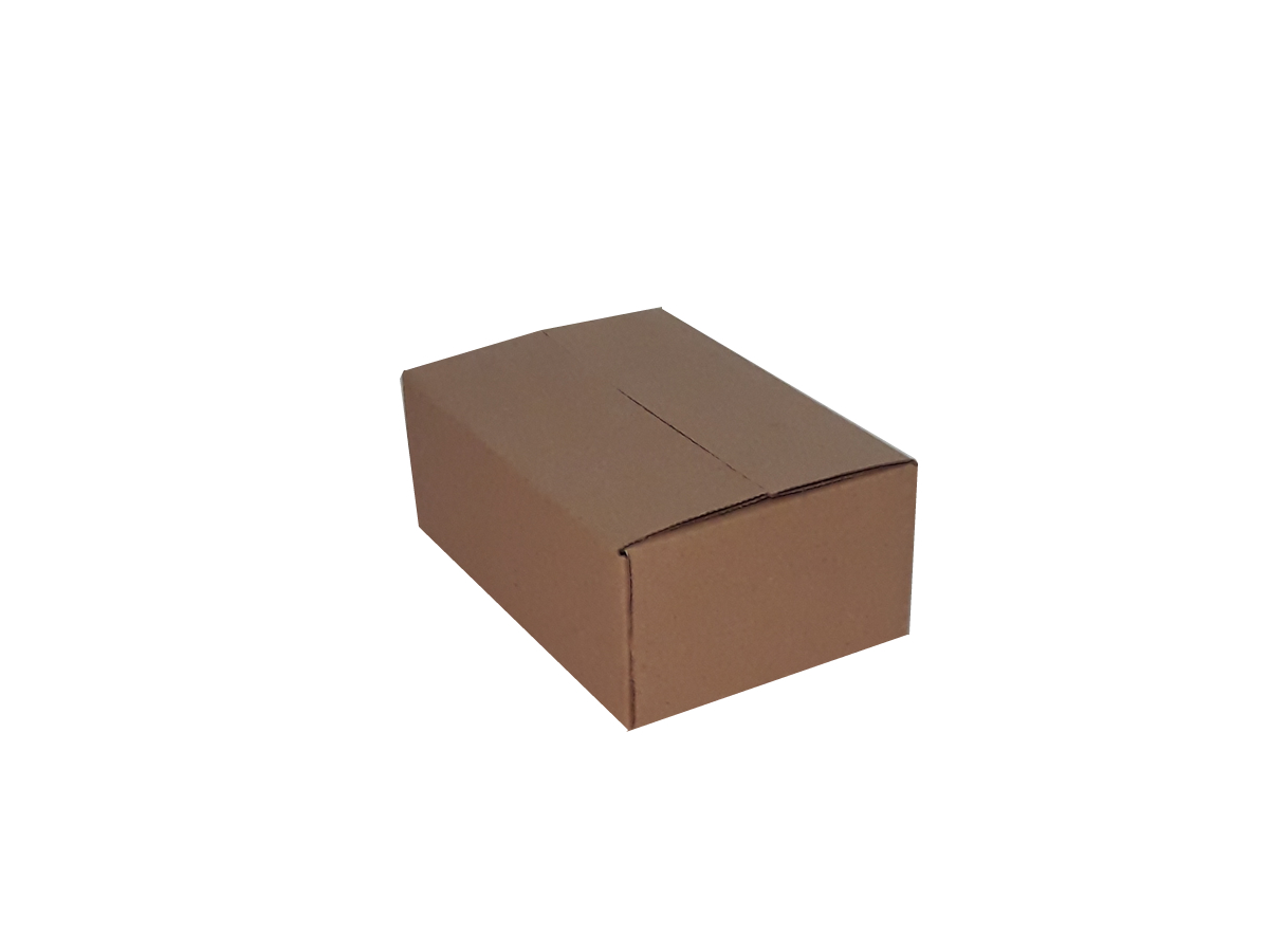 Lote de Caixas de Papelão 16x11x6 cm