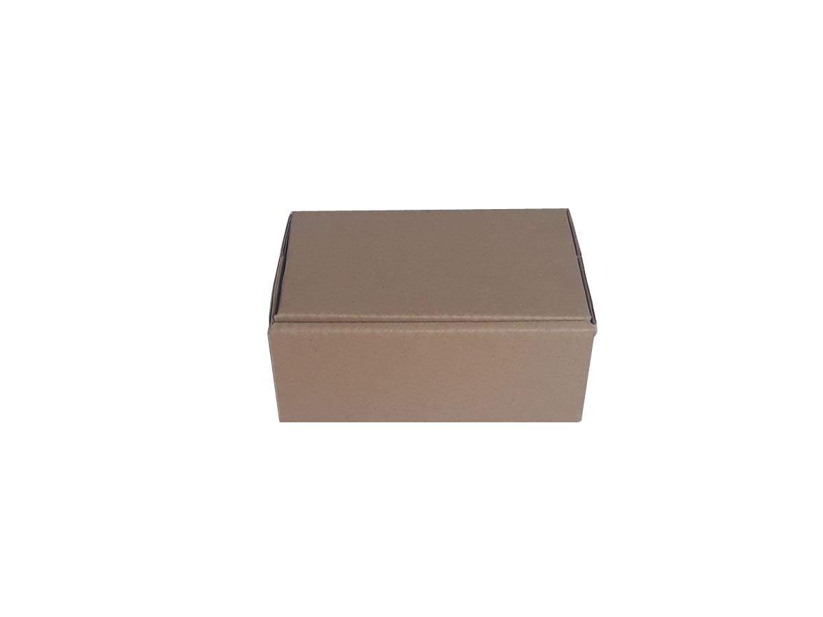 Lote de Caixas de papelão 20x14x8 cm