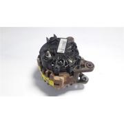 ALTERNADOR VALEO TG9B053 MOTOR 1.6 RENAULT SYMBOL 1.6 16V 2009 2010 2011 2012 2013 2014