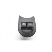 Botão comando controle vidro elétrico traseiro Citroen C3 2003 2004 2005 2006 2007 2008 2009 2010 2011 2012 original
