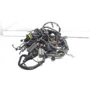 Chicote fiação elétrica injeção Peugeot 307 2.0 16v original