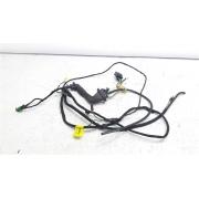 Chicote fiação elétrica tampa traseira porta malas Peugeot 307 original