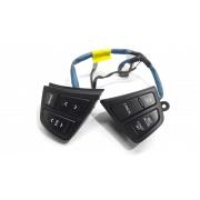 Comando controle som piloto automático volante Hyundai I30 2008 2009 2010 2011 2012 original