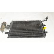 Condensador ar condicionado Golf Bora Audi A3 1.6 8v original