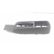 Console central freio mão porta copo Linea 2008-2012