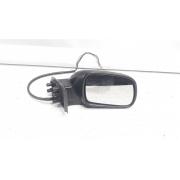Espelho retrovisor elétrico externo Peugeot 307 direito original