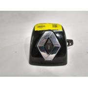 Fechadura cilindro tampa traseira mala Clio 2001-2012