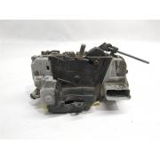 Fechadura trava elétrica porta dianteira direita Xsara Picasso 2001-2008