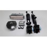 Kit airbag Citroen C4 2009 2010 2011 2012 2013 2014 original