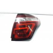 Lanterna traseira direita Citroen C4 Picasso 2007 2008 2009 2010 2011 2012 2013 original