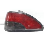 Lanterna traseira Peugeot 306 hatch 1993 1994 1995 1996 1997 1998 1999 esquerda original