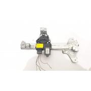 Máquina elevador motor vidro elétrico Citroen C4 2009 2010 2011 2012 2013 2014 traseira direita original