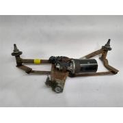 Motor máquina limpador parabrisa Peugeot 206 207