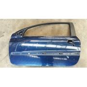 Porta esquerda Peugeot 206 207 2 portas original