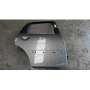 Porta traseira direita Citroen C3 2003 2004 2005 2006 2007 2008 2009 2010 original