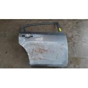 Porta traseira direita Nissan Sentra 2007 2008 2009 2010 2011 2012 2013 original