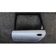 Porta traseira esquerda Citroen C5 2000 2001 2002 2003 2004 2005 original