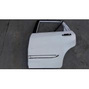 Porta traseira esquerda Honda Fit 2009 2010 2011 2012 2013 2014 original