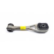 Suporte coxim traseiro central cambio Clio Megane Scenic Kangoo 1.6 16v original