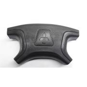 Tampa buzina miolo volante Mitsubishi L200 1995 1996 1997 1998 1999 2000 original