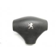 Tampa buzina miolo volante peugeot 206 207 sem airbag