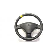Volante de direção Citroen C3 2003 2004 2005 2006 2007 2008 2009 2010 2011 2012 original