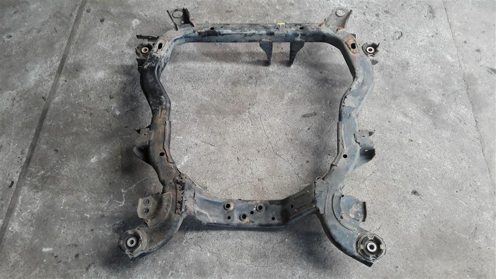 Agregado quadro suspensão dianteiro Captiva 2009-2013 original
