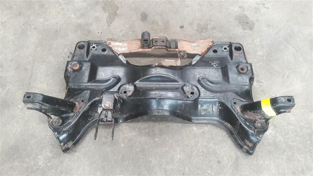 Agregado quadro suspensão Peugeot 206 207 1.4 original