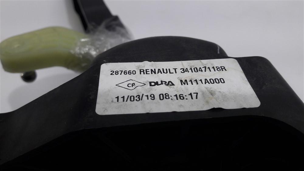 Alavanca cambio marcha manual Renault Kwid original