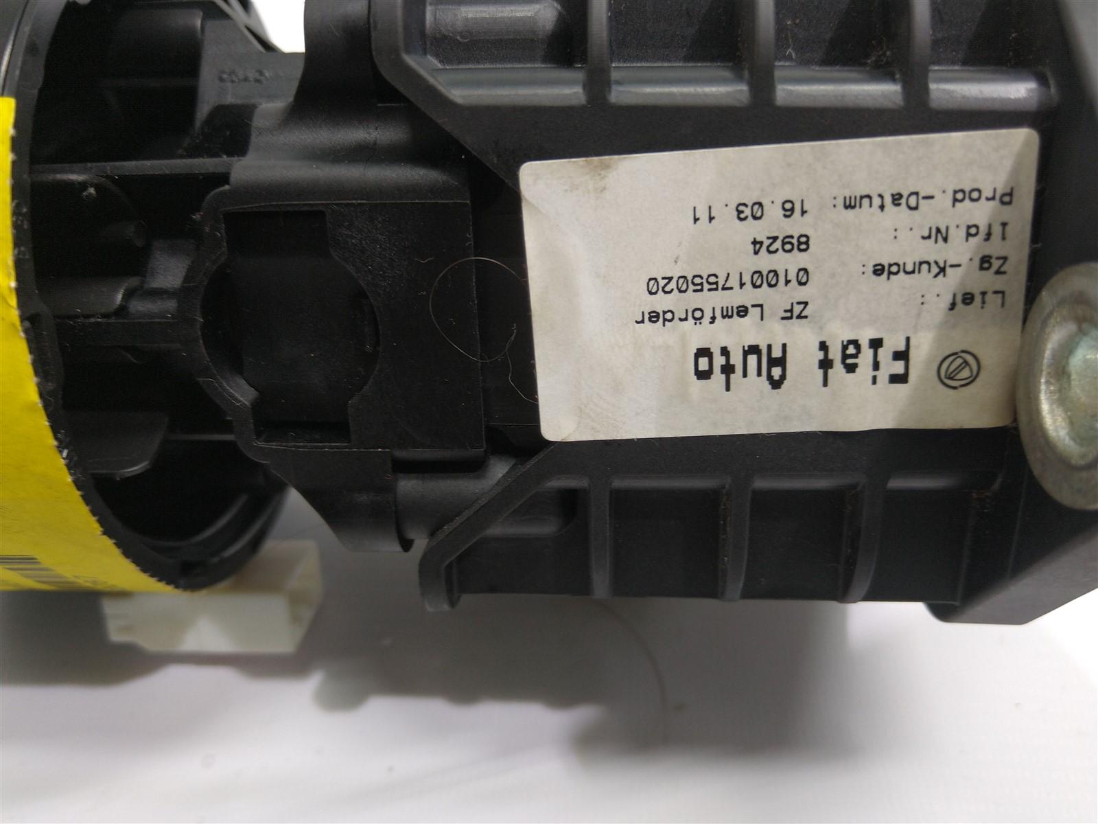 Alavanca trambulador cambio automático Linea 2008-2012