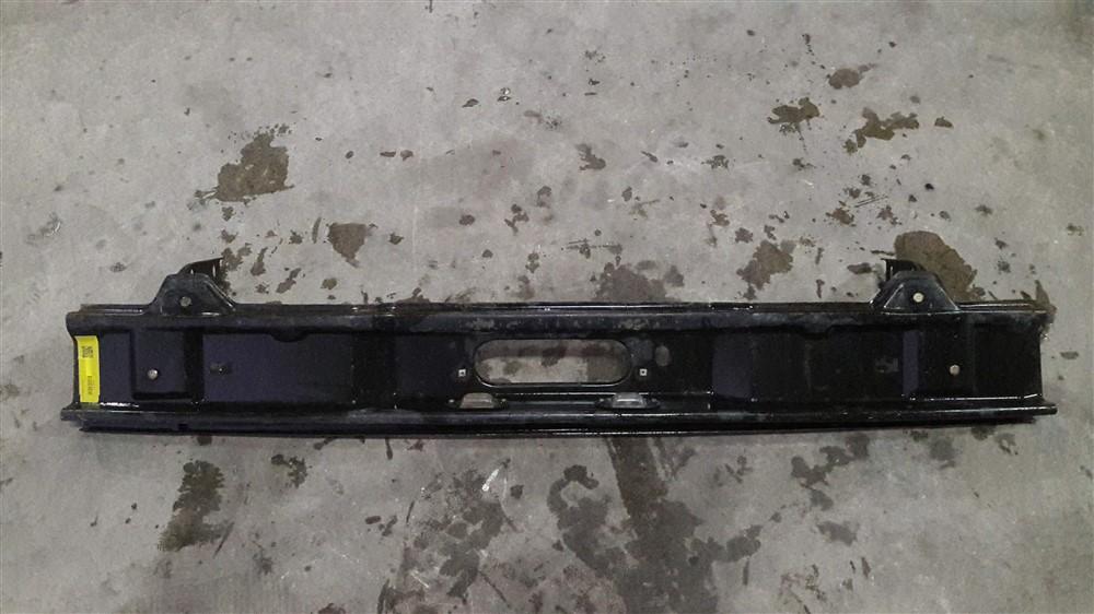 Alma suporte parachoque traseiro Gol G2 1995 1996 1997 1998 1999 original