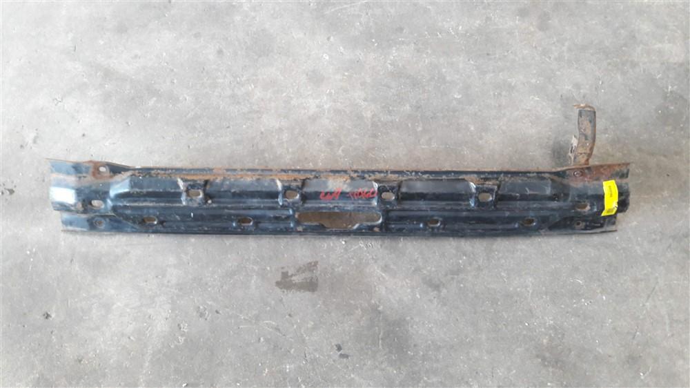 Alma suporte parachoque traseiro Gol G3 original