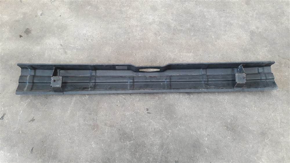 Alma suporte parachoque traseiro Kadett 1995 1996 1997 1998 original
