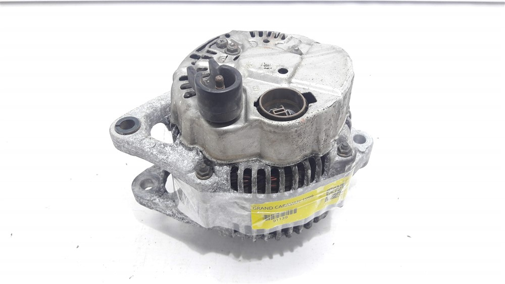 Alternador Chrysler Grand Caravan 3.3 v6 120a original