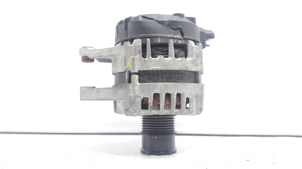 Alternador Ford Ka Ecosport 1.5 12v 3 cilindros 120a original