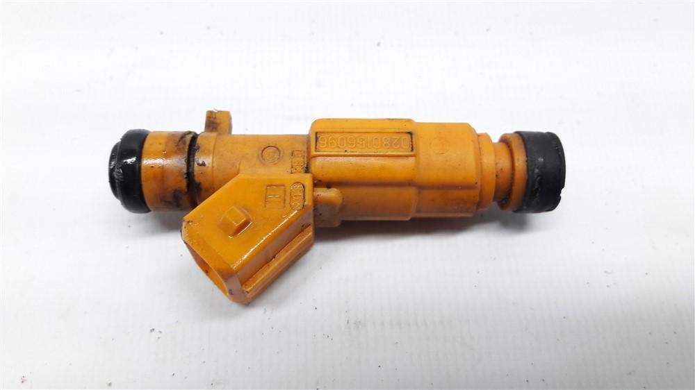 Bico injetor Golf Polo 1.6 8v gasolina original