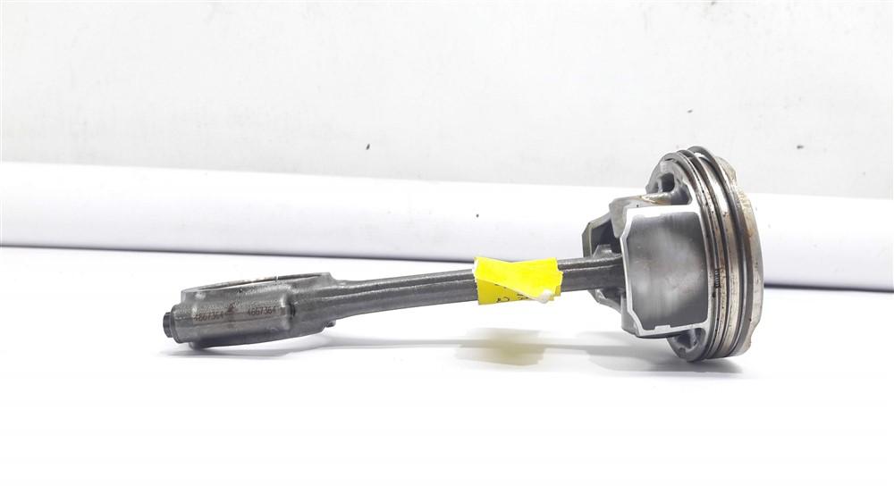 Biela pistão Peugeot 208 Citroen C3 1.2 12v 3 cilindros original