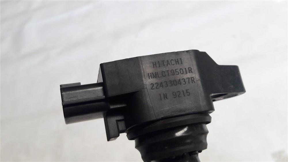 Bobina ignição Renault Kwid 1.0 12v 3 cilindros original