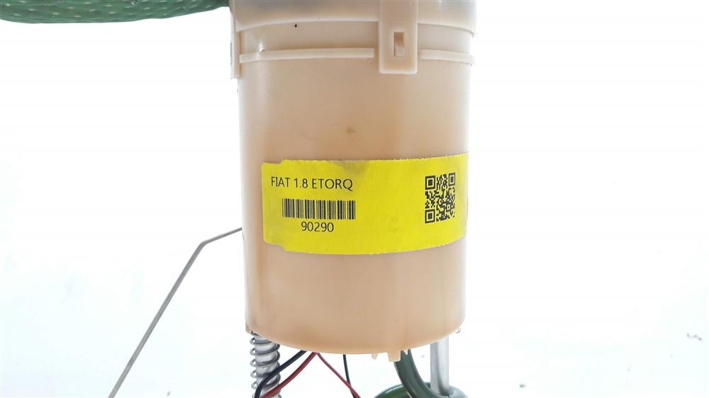 Bomba combustível carcaça completa Linea Punto 1.8 e-torq