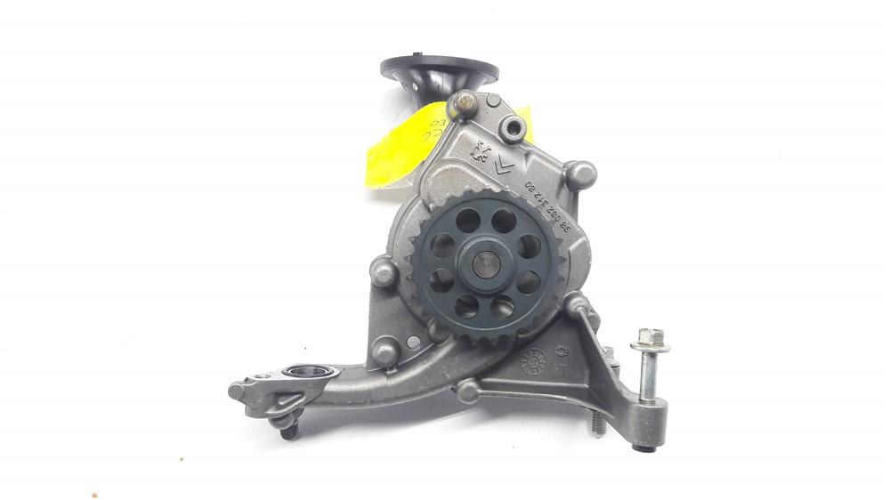 Bomba de óleo Peugeot 208 Citroen C3 1.2 12v 3 cilindros original