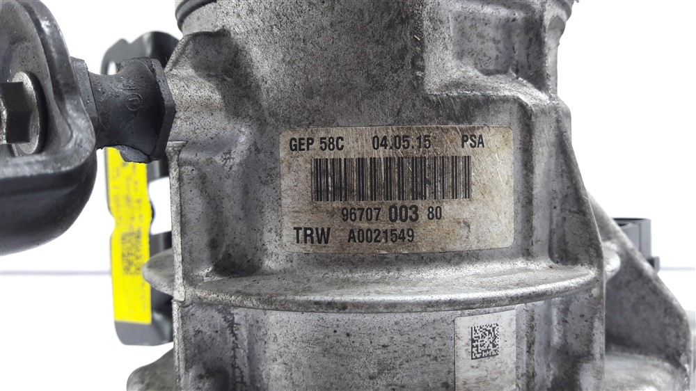 Bomba direção elétrica hidráulica Peugeot 308 408 Citroen C4 1.6 16v THP original