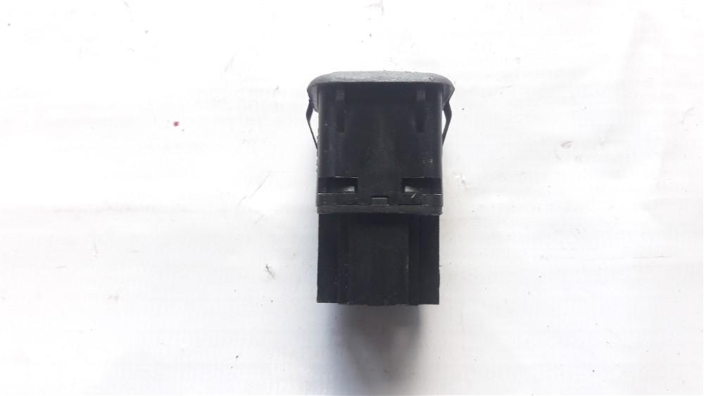Botão abertura tanque combustível Golf Bora Jetta Passat 1999 2000 2001 2002 2003 2004 2005 2006 original