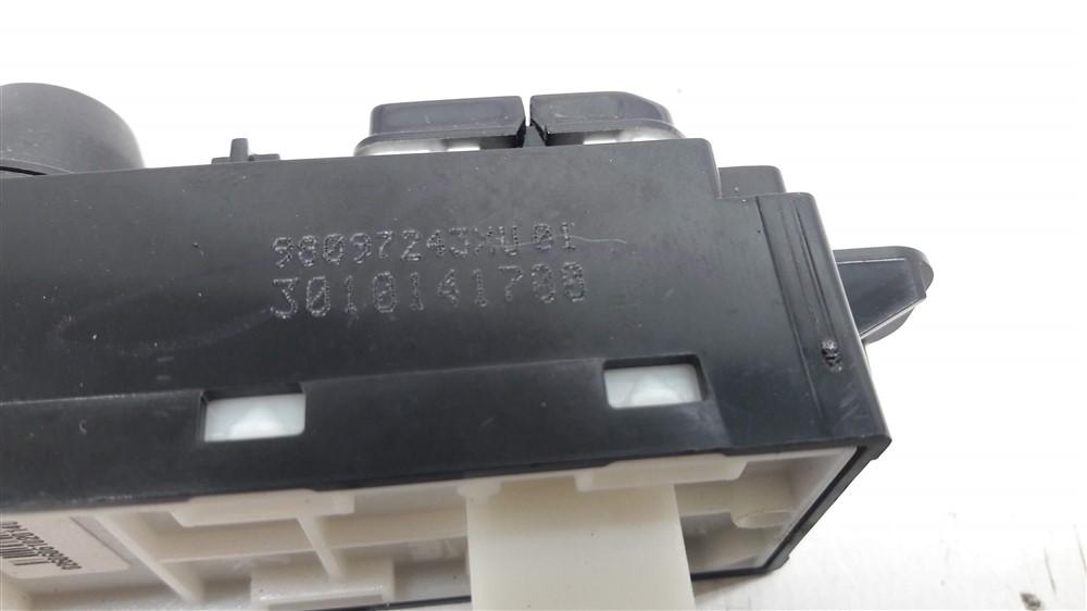 Botão comando som multimidia Peugeot 208 original
