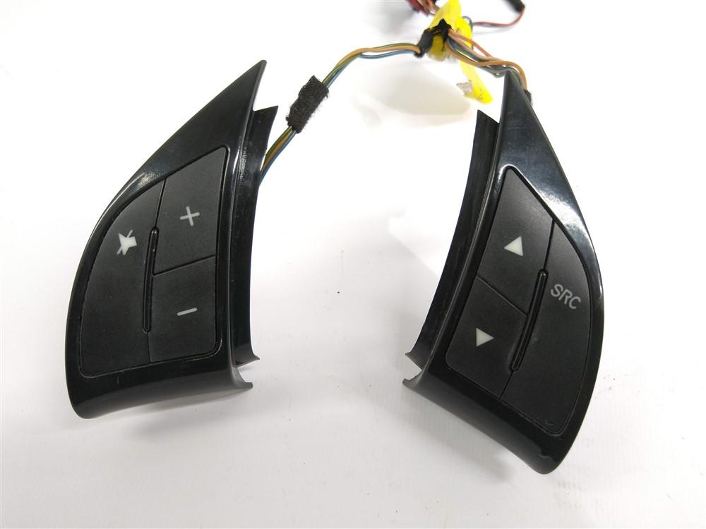 Botão comando som volante Linea punto 2008-2012