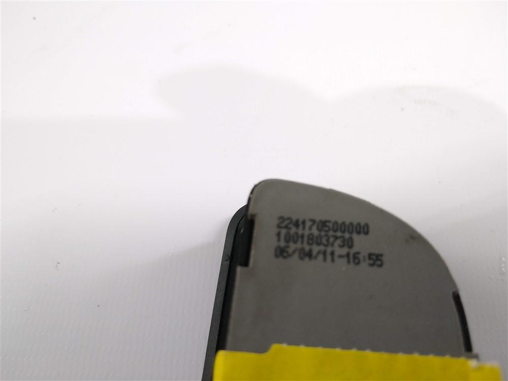 Botão interruptor menu farol milha Punto Linea 2008-2012