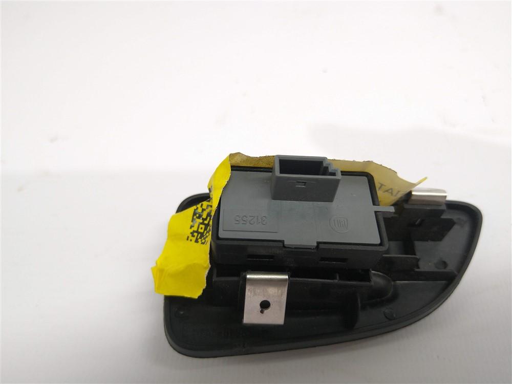 Botão vidro elétrico simples Linea 2008-2012 traseiro esquerdo